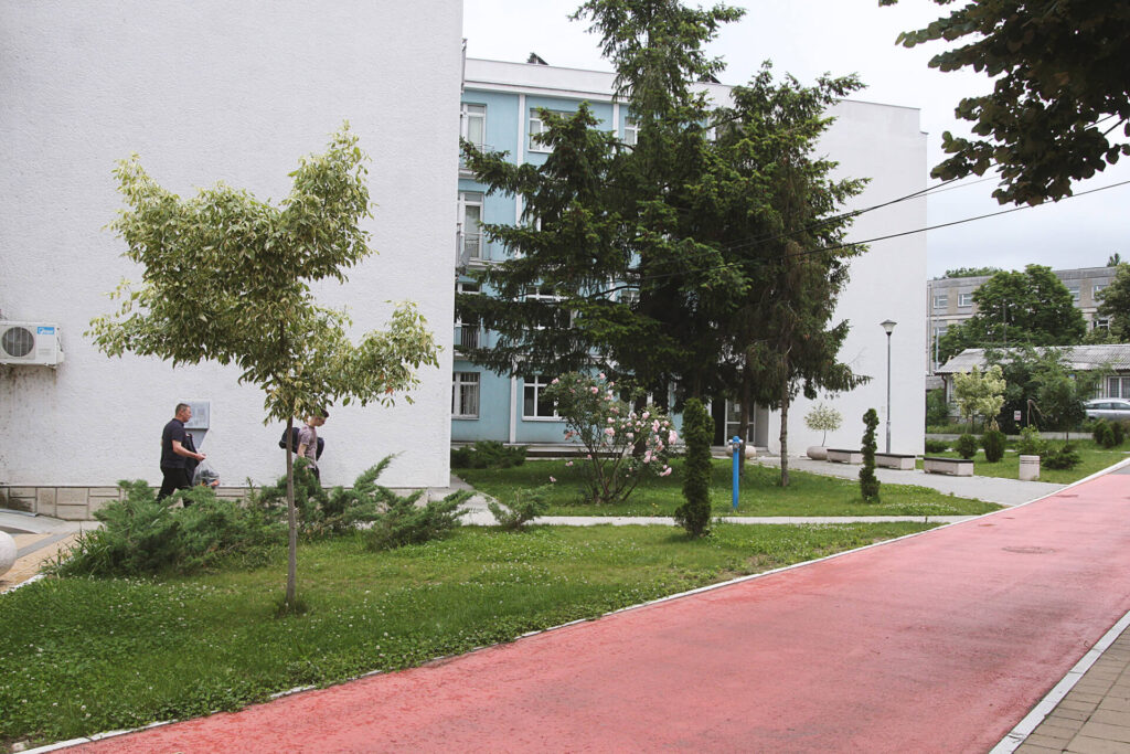 Studentski dom Patrijarh Pavle_4