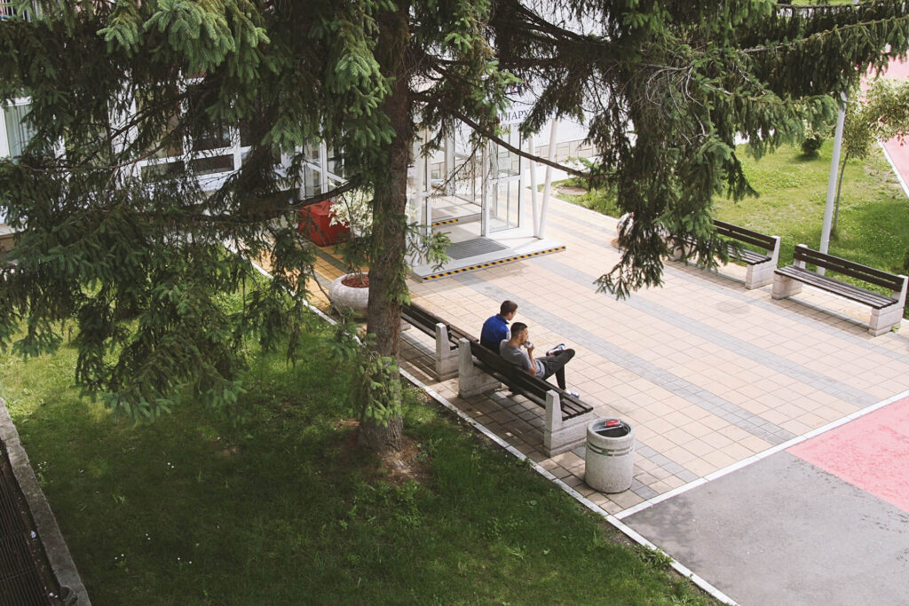 Studentski dom Patrijarh Pavle_6